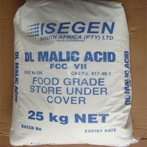 Acid Malic-Hydroxybutanedioic